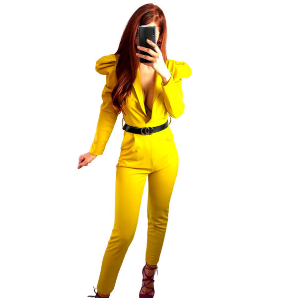 vult amarillo
