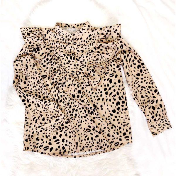 blusa leopardo con volantes (1)
