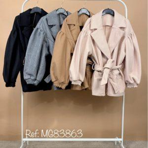 abrigo oversize colores